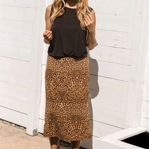 Jackson Rowe Magnolia Skirt (sold out online)